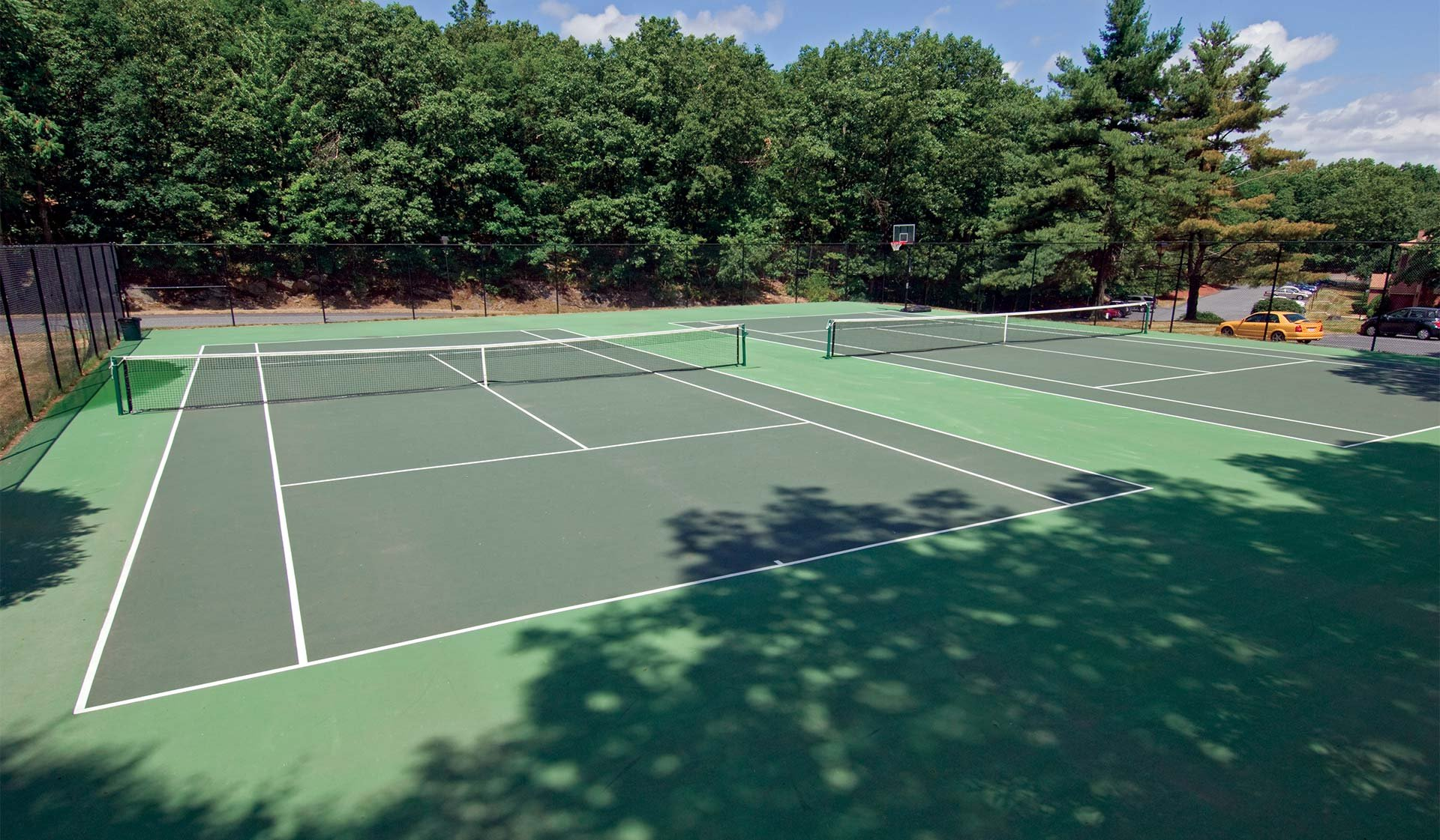 Wexford Village Apartments - Worcester, MA - outdoor recreation